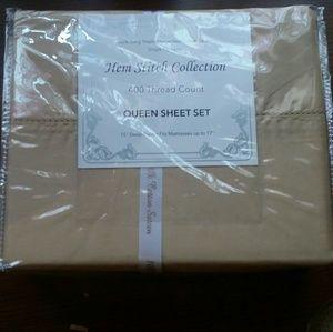 Hem Stitch Collection